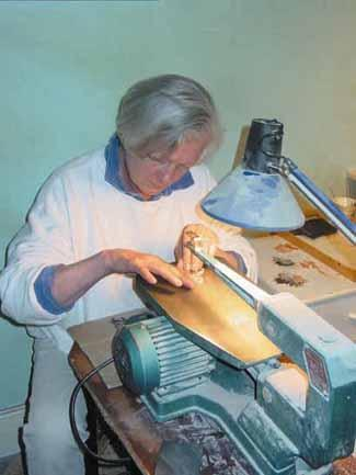 Manufacturing Jigsaw Puzzles Making